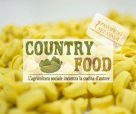 Country food: 21 e 22 maggio