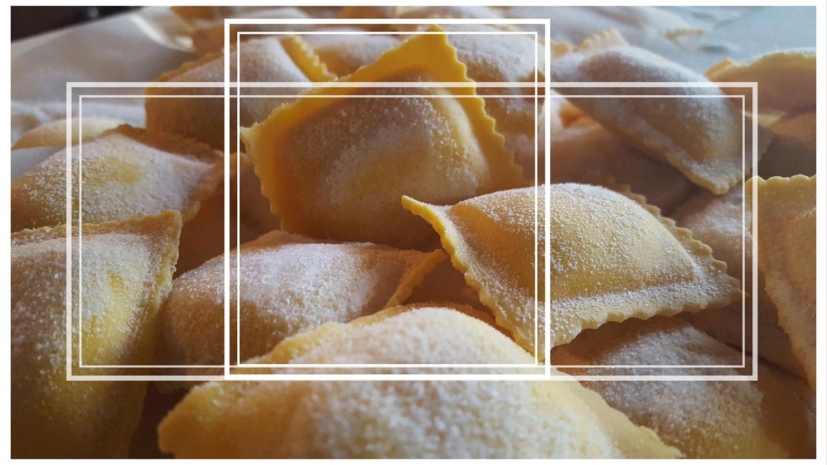 Ravioli al limone – la nostra ricetta